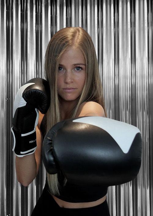 FAME Boxing Workout